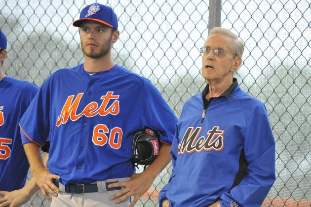 Strategy for Turning Mets Back into a Contender with Financial Issues 'Over'