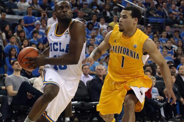 ESPN Gamecast: UCLA vs California