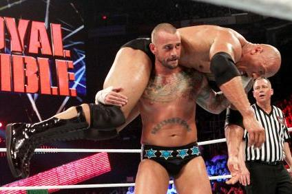 CM Punk vs. The Rock: What Win at PPV Event Would Mean for Each Fighter