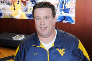 WVU O-Line Coach Reportedly Accepts OU Offer