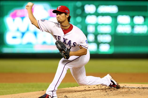 Yu Darvish Is Ready to Become a Dominant MLB Ace This Season