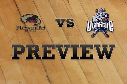 Denver vs. Utah State: Full Game Preview