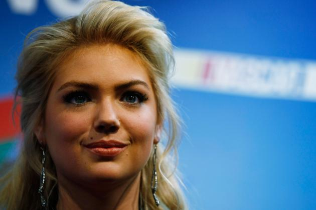 Kate Upton: Supermodel Smart to Avoid Swimsuit Edition Controversy