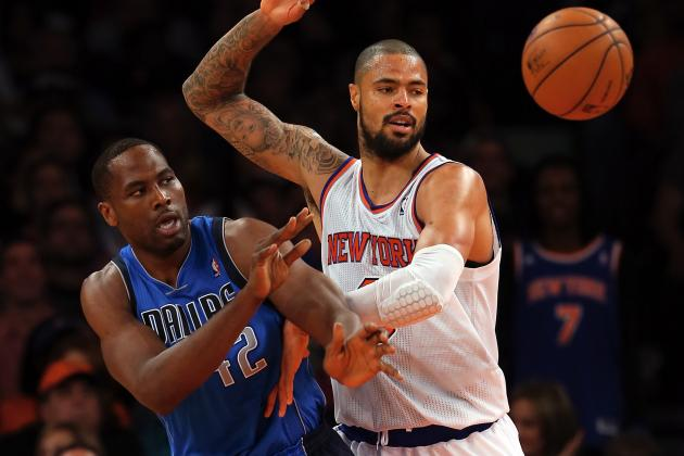 NY Knicks Must Regain Defensive Identity Before NBA Playoffs
