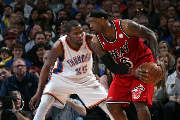 Heat vs. Thunder: Live Analysis, Score Updates and Highlights