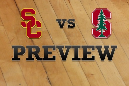 USC vs. Stanford: Full Game Preview