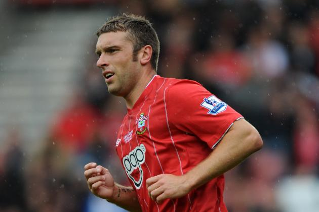 West Ham Plan Summer Move for Southampton Striker Lambert