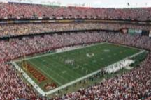Field Turf Not an Option for FedEx Field Next Season