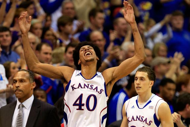 Kansas Basketball: Who Are the Real Jayhawks?