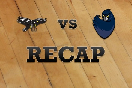 Long Island vs. Monmouth: Recap, Stats, and Box Score