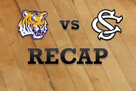 LSU vs. South Carolina: Recap, Stats, and Box Score