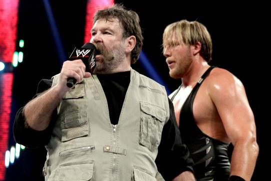 Why Zeb Colter Will Save Jack Swagger's Career