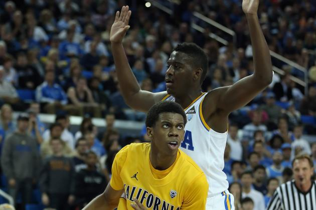 California 76, UCLA 63