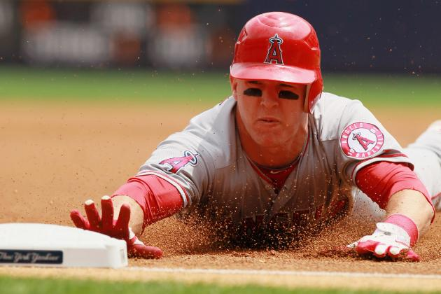 Complete Los Angeles Angels 2013 Season Preview
