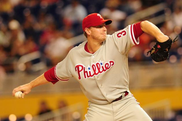Philadelphia Phillies: Why They Had Major League Baseball's Worst Offseason