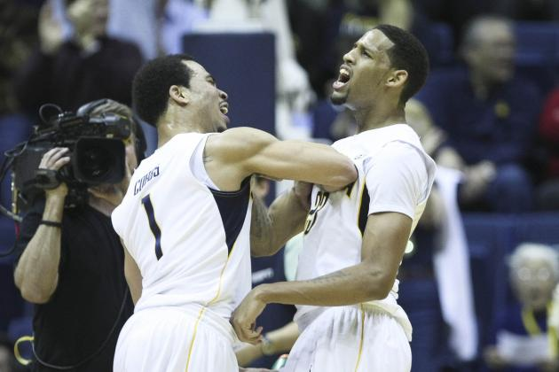 Cal Routs Inconsistent UCLA, Continues Long Climb Toward NCAA Tourney