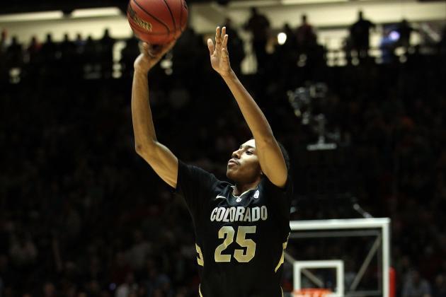 Men's Basketball: CU Buffs Beat No. 9 Arizona to Avenge Earlier Loss