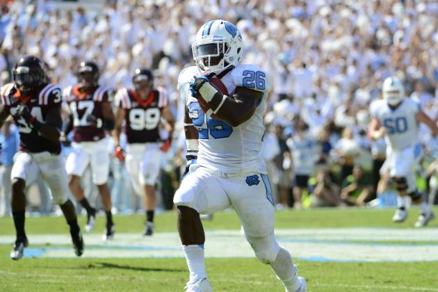 NFL Mock Draft 2013: Underrated Players Whose Stock Will Soar at Combine