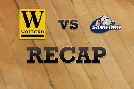Wofford vs. Samford: Recap, Stats, and Box Score