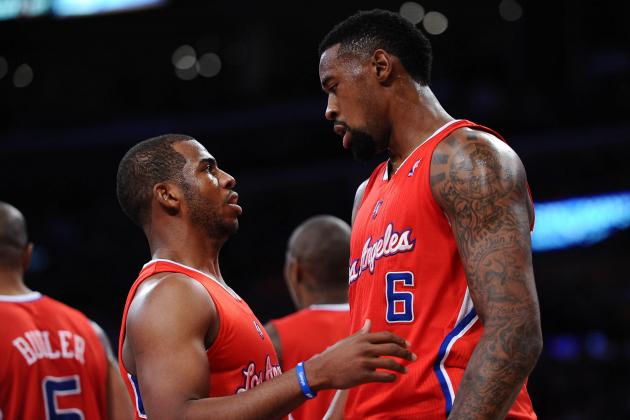 Clippers Beat Lakers 125-101