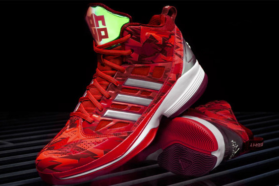 Dwight Howard All-Star Game Shoes: Breaking Down Lakers C's New Adidas Kicks