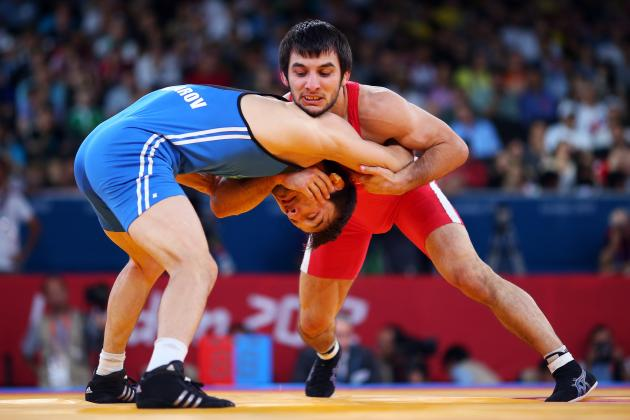 Russian Olympic Wrestling Coach Goes on Homophobic Rant, Hurts His Own Cause