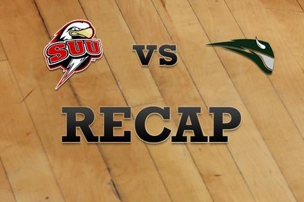 Southern Utah vs. Portland State: Recap, Stats, and Box Score