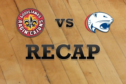 LA Lafayette vs. South Alabama: Recap, Stats, and Box Score
