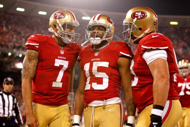 4 Members of the 49ers Make the USA Today's All-Joe Team and More NFC West News