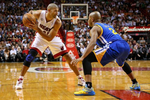 Understanding the Importance of the Miami Heat's Shane Battier