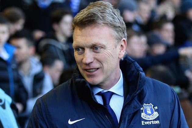 David Moyes Will Discuss His Future at Everton in the Summer