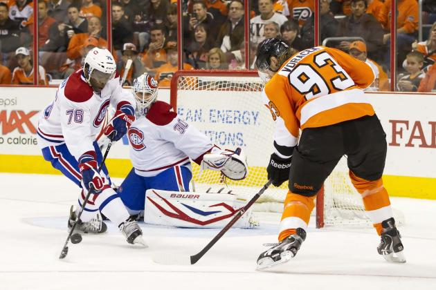 Flyers vs. Canadiens: Start Time, Live Stream, TV Info, Preview and More