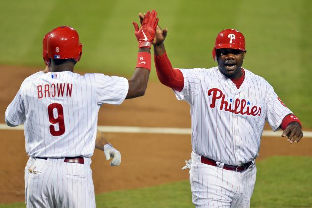 Philadelphia Phillies: Ryan Howard's Breezy Optimism Won't Blow Doubts Away