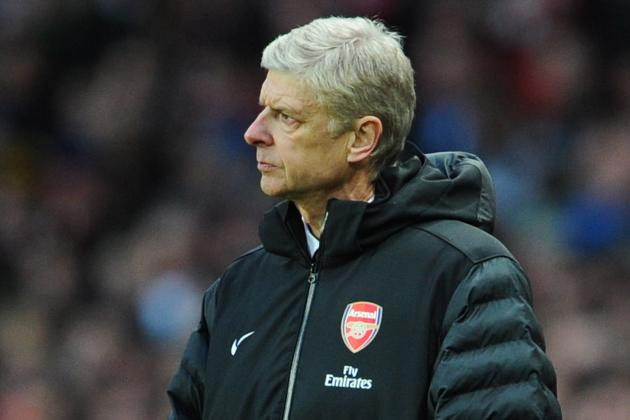 Arsène Wenger: Arsenal Could Win Champions League If They Beat Bayern