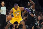 Source: Dwight Plans to Play with Nets in 2013