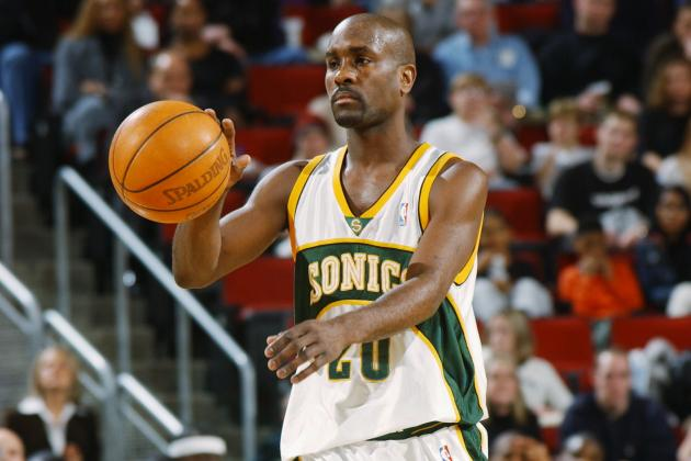 NBA Hall of Fame 2013: Highlighting Most Deserving Nominees