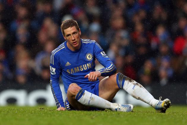Fernando Torres: Defending Chelsea's Under-Fire Striker