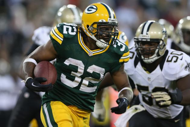 Packers' Benson Pays Fines on Three Citations
