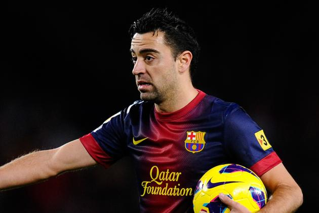 Barca Without Xavi, Villa