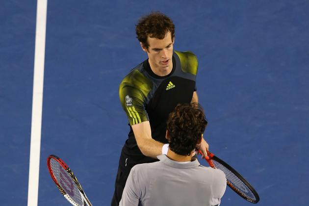 Men's Tennis: Who's Currently Better Between Roger Federer or Andy Murray?