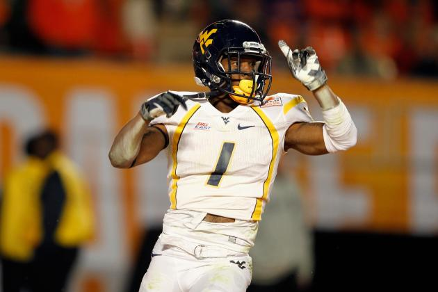 NFL Draft 2013: Analyzing Most Underrated 1st-Round Prospects