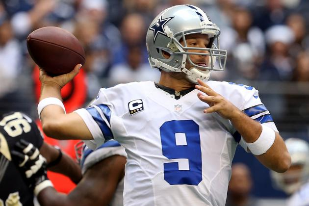 Debate: Who Will Be Dallas' Most Important Offensive Weapon in 2013?