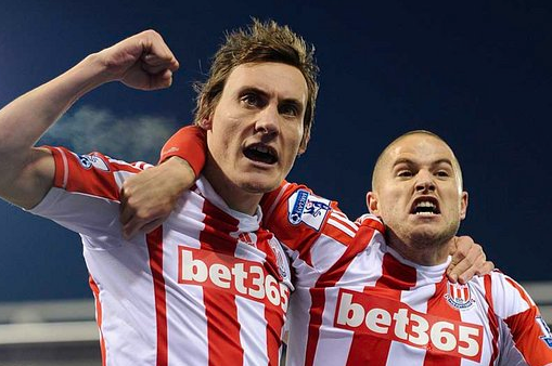 Stoke Ready to Offer Fresh Terms to Dean Whitehead