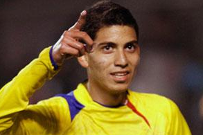 Cevallos Transfer Now Complete