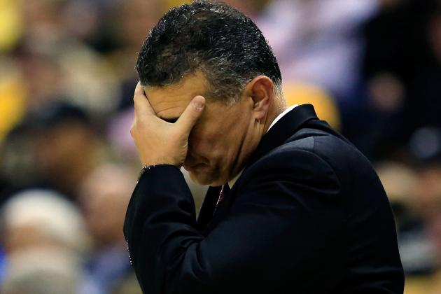 Best Quotes from Frank Martin's Calm Yet Scathing Evaluation of His Team