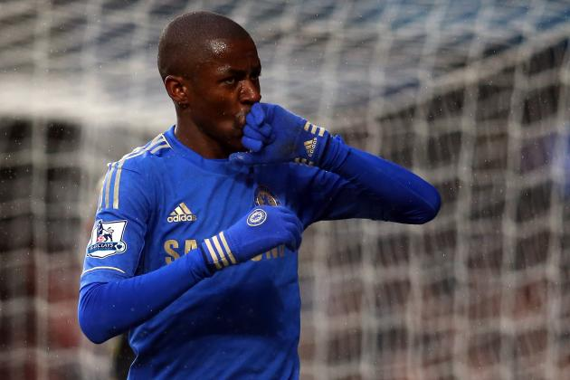 Why Ramires Needs to Be Axed to Make Chelsea a Better Team
