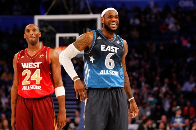 East vs. West: Preview, Analysis and Predictions for 2013 NBA All Star Game