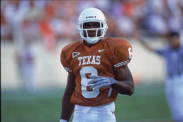 Former Longhorn Jammer Pays It Forward to Disadvantaged Youth