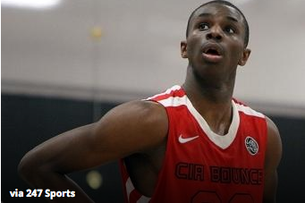 Breaking Down the Ideal College Destination for Future NBA Phenom Andrew Wiggins