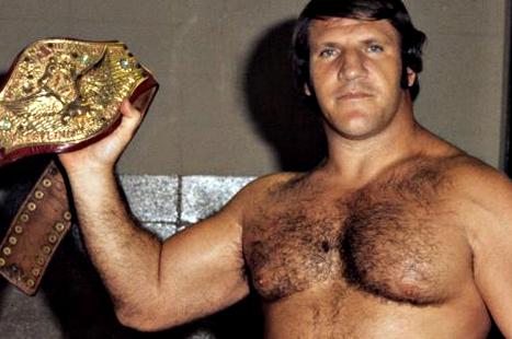 Bruno Sammartino, CM Punk & Latest WWE News & Rumors from Ring Rust Radio